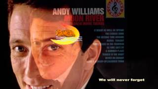 andy williams  original album collection    a summer place