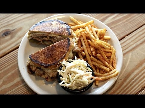 Top 5 Cuban Sandwiches in Miami