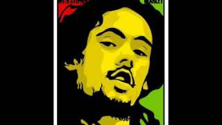 She needs my love - Damian Marley