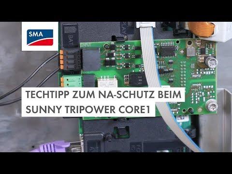 SMA Sunny Tripower CORE1
