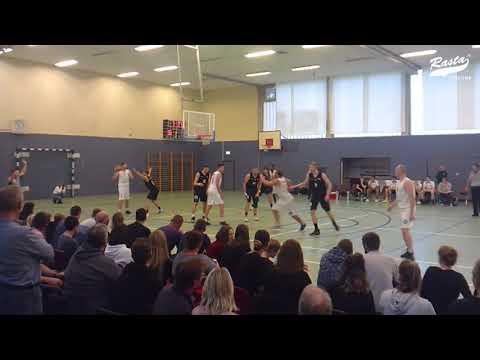 RLN-Highlights: Weser Baskets Bremen - SC RASTA Vechta 70:87 (3.10.19)