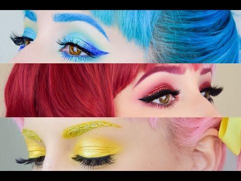 Vivid Brights Eyeliner by NYX Professional Makeup #4