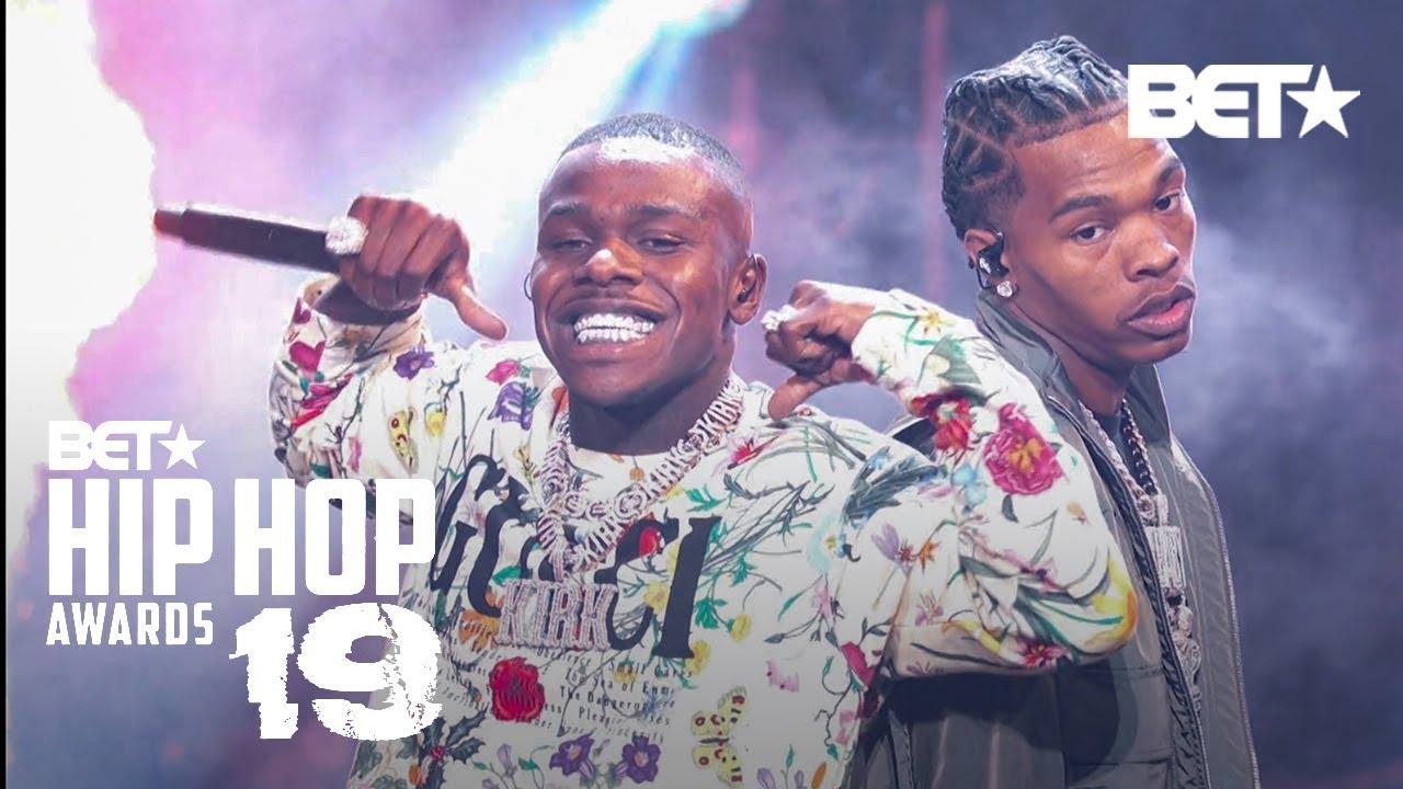 BET Hip Hop Awards 2019 | Live Performances