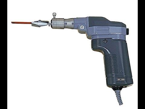RECIPROCATING HAND FILING MACHINE RE55