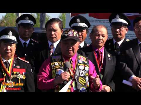 News/ Wisconsin Lao Veterans Of American Inc, May 14 2017 Pt 1