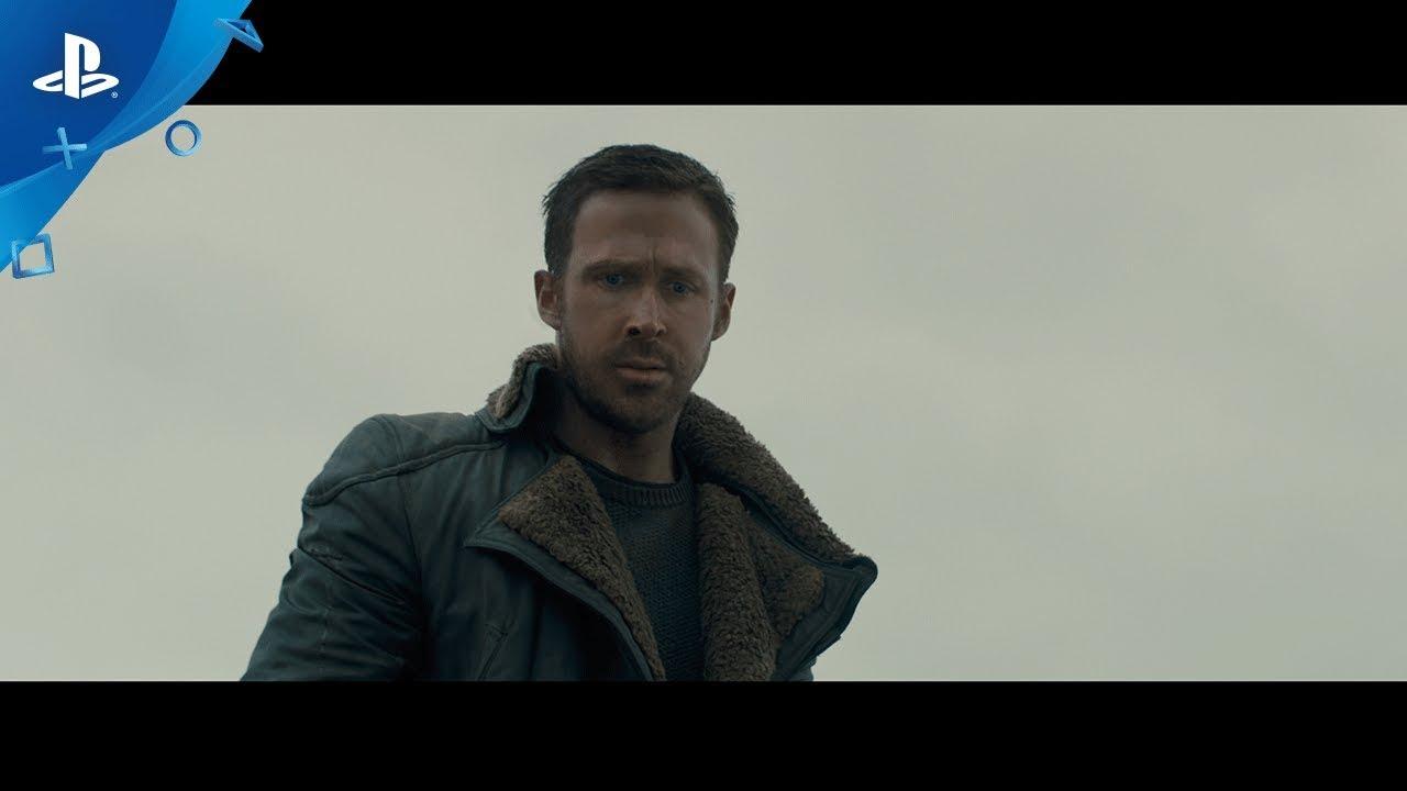 Blade Runner 2049 New Sneak Peek, Q&A with Writer Michael Green