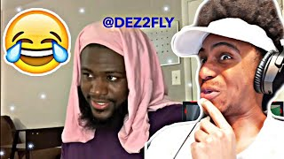 When bringing a girl back to your place takes a weird turn. #weirdturn #comedyskits  l REACTION