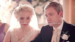 The Story Of Sherlock Holmes And John Watson [1x01 - 4x03]