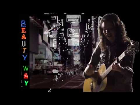"Lucy Kaplansky - ""The Beauty Way"" (Official Video)"