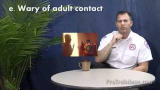How to Recognize Child Abuse and Neglect