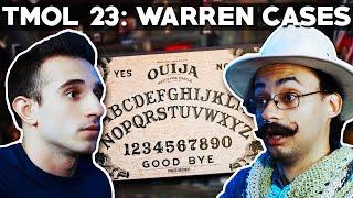 Even More Warren Cases (TMOL Podcast #23)