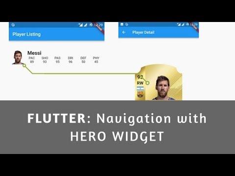 Flutter Android S1E7 : Nested Tabs - смотреть онлайн на Hah Life