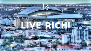 Ep. 54 Live Rich! - Randy Gage