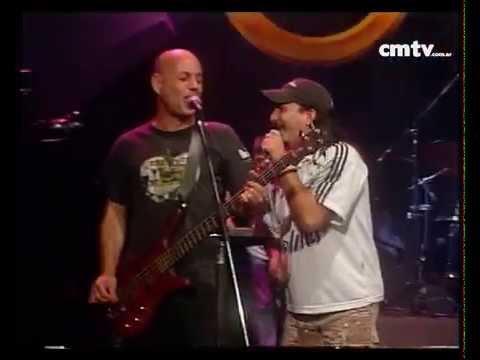 Kapanga video La momia blanca - CM Vivo 1999
