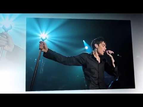"""Невероятно красивый голос - Грегори Лемаршаль -""""SOS"""" Gregory Lemarchal#ПопулярноенаYouTube"""