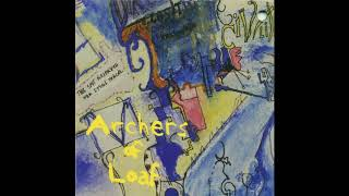 Archers of Loaf - Web In Front