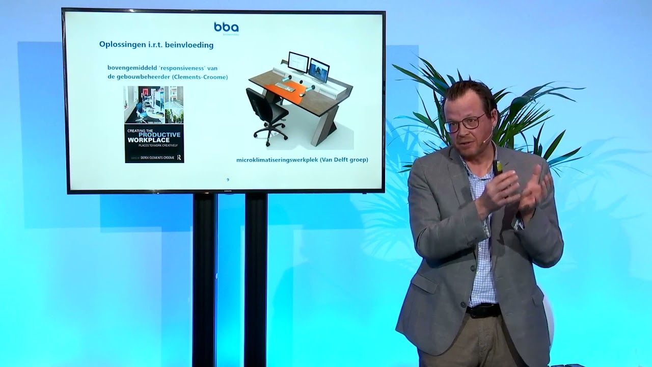 Programma compleet voor Building Holland Digital: Energietransitie