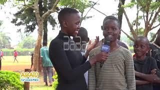 Abato Tusagambe - wuno omuto asinga kwenda kawunga na bidandaali