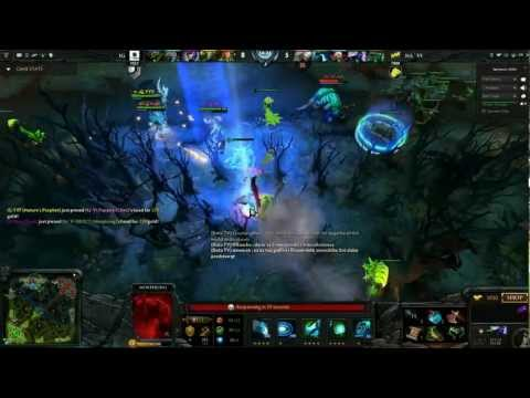 Na'Vi vs iG Game 2 - Romanian commentary