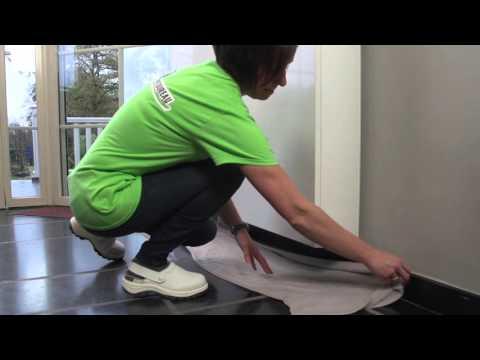 Radiator schoonmaken met compressor  | Vraag het aan Liesbeth