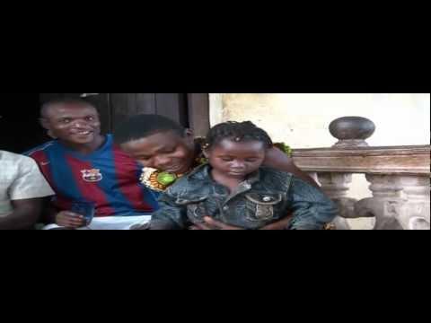 American and Cameroonian similarities copying behavior