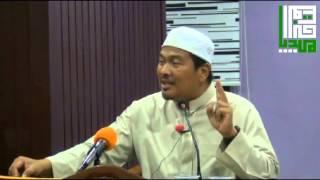 Ust Dusuki Ab Rani - Kelebihan Bulan Rejab, Sya'ban & Ramadhan