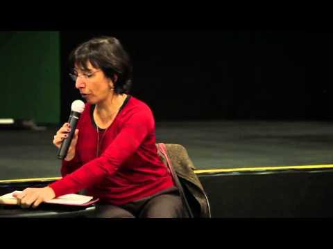 #Educativobienal - Curso Para Educadores 2014 - Palestra Noemi Jaffe