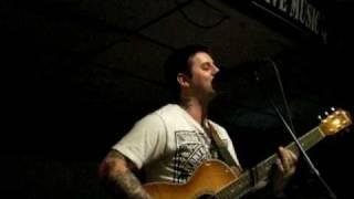 Anthony Raneri (Bayside) - I and I