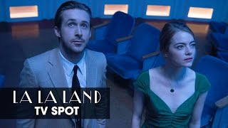 "La La Land 2016 Movie Official TV Spot – ""Unforgettable"""