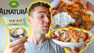Alnatura Taste Test | DIESER RIEGEL?!