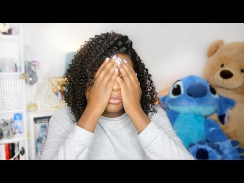 Why I was crying almost everyday | Scola Dondo