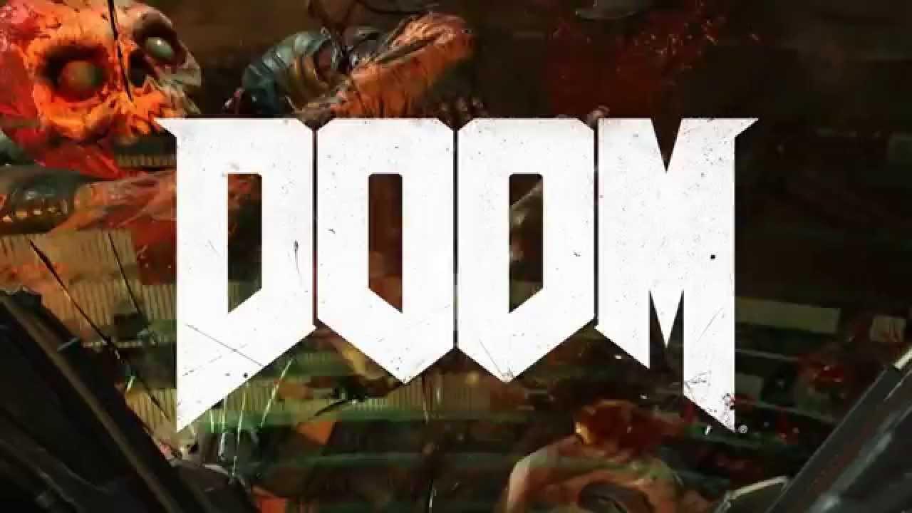 Обложка видео Геймплейный трейлер Doom (2016)