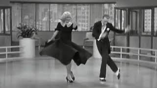 Fred Astaire & Ginger Rogers - Swing Time