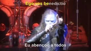 Dark Funeral - Vobiscum Satanas (Legendado Subtitled) [HD]