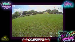 """MultiGp: 3"""" Drone Racing with EmDrones ????2021"""