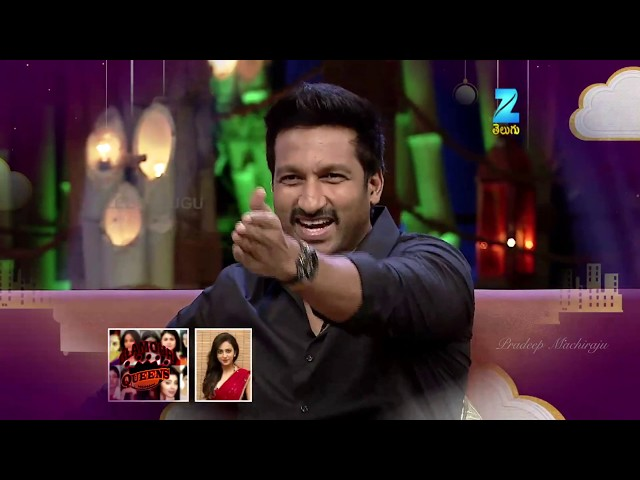 Konchem Touch Lo Unte Chepta – 13th August 2017 – Gopichand – EP 16