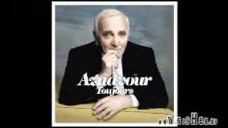Charles Aznavour - Aznavour Toujours -[2011]- L'instinct du chasseur