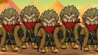 """BLAST EM"" Vigilante Custom Gamemode - Town Of Salem | JeromeACE"