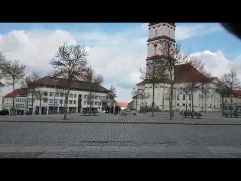 Karlsruhe tanzkurs single