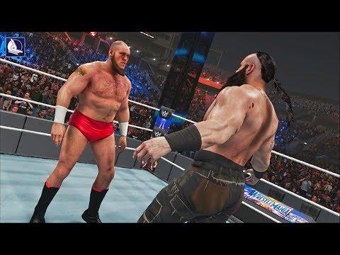 WWE 2K19 Top 5 Dream Matches