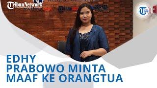 Wiki Trends - Ditetapkan sebagai Tersangka, Edhy Prabowo Minta Maaf ke Ibunda dan Jokowi