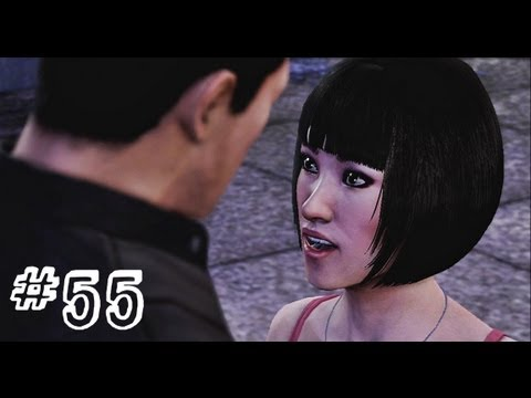 Sleeping Dogs - FAST AND HOT SANDRA - Gameplay Walkthrough - Part 55 (Video Game)