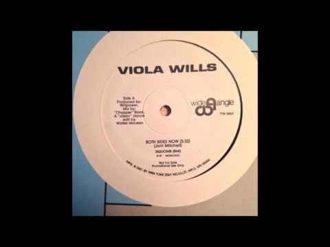 Viola Wills - Both Sides Now(Y)