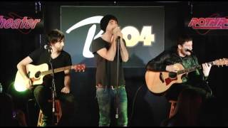 "All Time Low ""The Reckless and The Brave"""