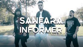 Sanfara   Informer (Clip Officiel)