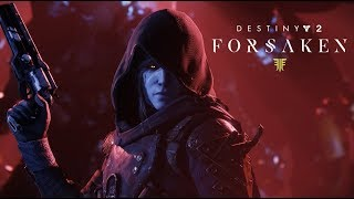 VideoImage1 Destiny 2: Forsaken - Legendary Collection