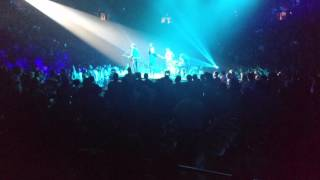 Toby Mac hits deep tore finding favor April 3 2016