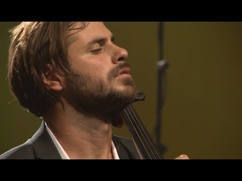 VIDEO: HAUSER - Adagio (Albinoni)