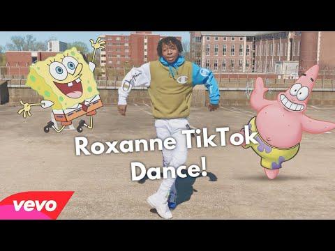 Arizona Zervas - Roxanne! (TikTok Crazy) DANCE VIDEO! @YvngHomie