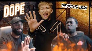 [MV] BTS(방탄소년단) _ DOPE(쩔어)   REACTION